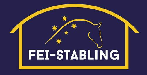 FEI-Stabling