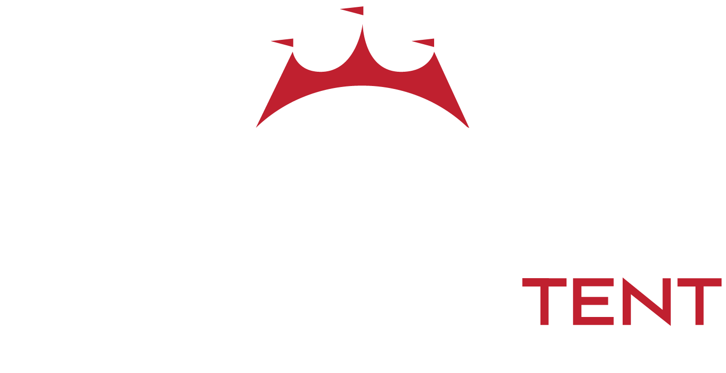 Competitor Tent